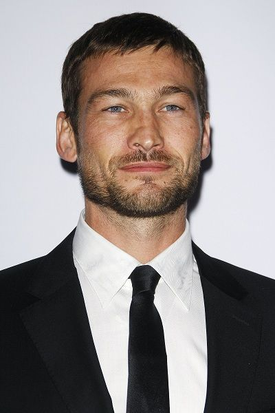 Spartacus Actor | Spartacus actor Andy Whitfield lost his battle with cancer on Sunday ...