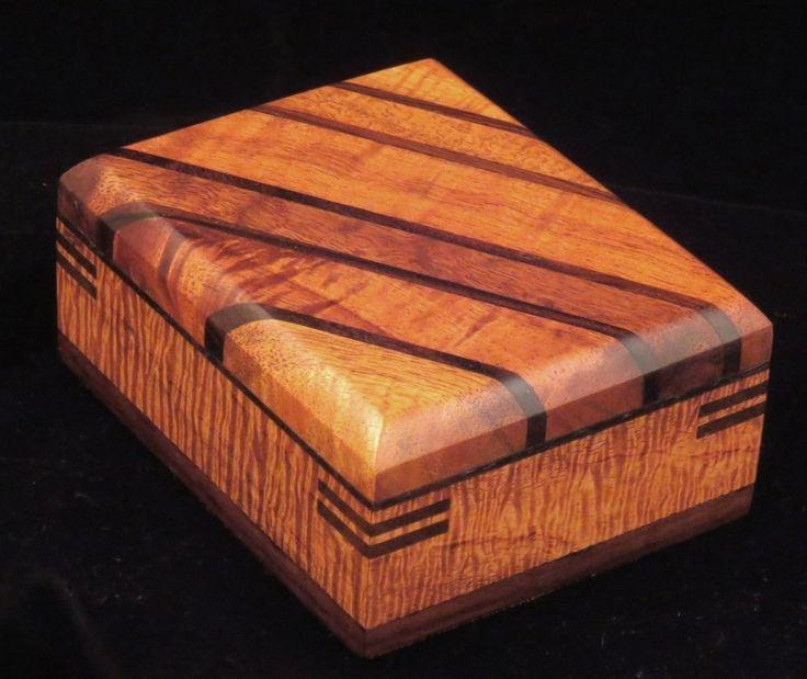 Wooden Decorative Boxes: Best 25+ Wooden Boxes Ideas On Pinterest