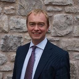 """Lib Dem leadership candidate Tim Farron has weighed in against a decision to ban a UKIP group from marching in this month's Pride in London parade. Organisers of Pride in London originally approved plans for UKIP LGBT+ to take part in the parade on Saturday 27 June, claiming it would not """"discriminate"""" against them."""