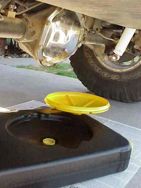 differential fluid change how often honda pilot