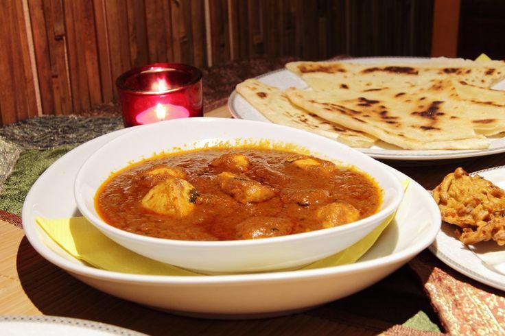 Fotogalerie   Masala Ghar - Tradiční indická restaurace v Plzni