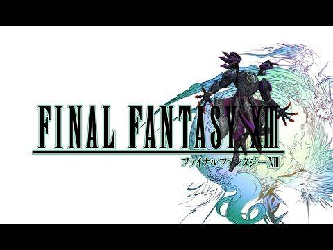 [FFRK] FFXIII   Fifth Ark, Part 3 (Classic) Bahamut Battle #126