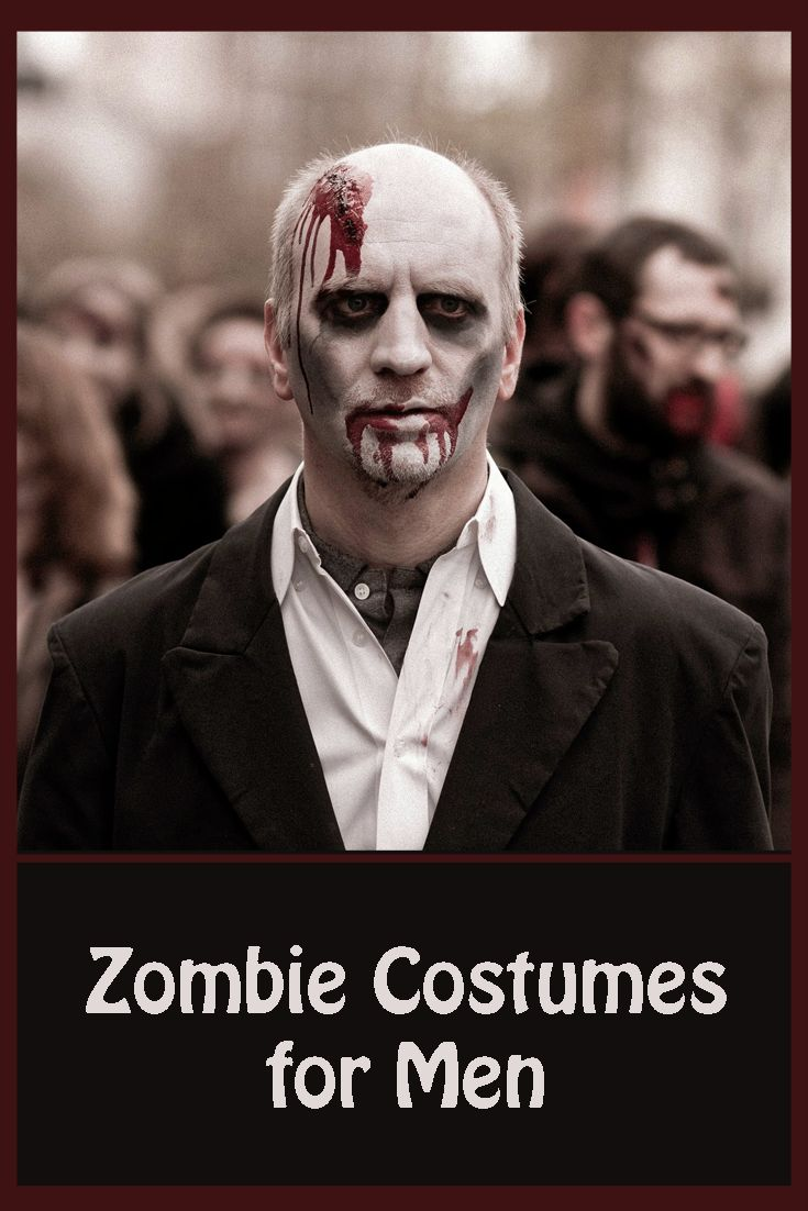 Best 25+ Kids zombie costumes ideas on Pinterest | Zombie ...  Best 25+ Kids z...
