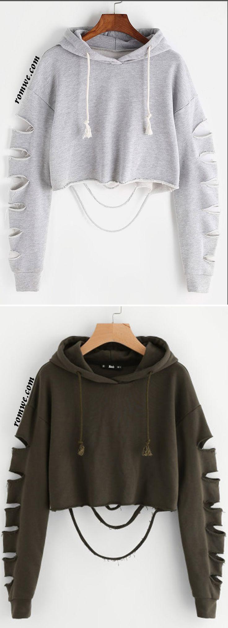 Best 25  Cropped hoodie ideas on Pinterest | Crop top hoodie ...