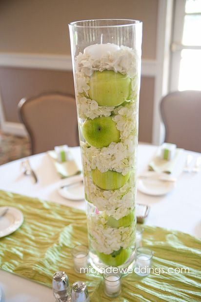 Apple Green and Dark Blue, could use limes instead of apples  Columbus Wedding Photographers-3
