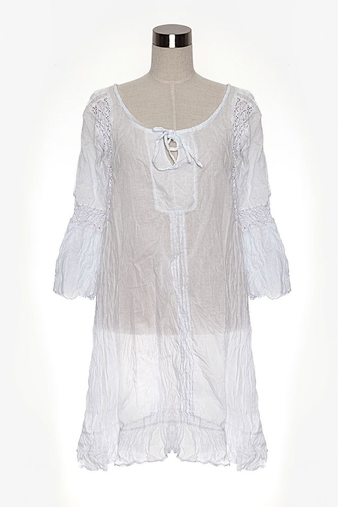 Namastai cotton kaftan  $71.95