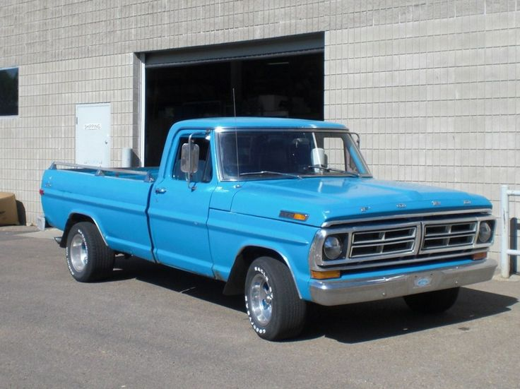 1972 ford truck - Google Search | My Cars | Pinterest | Trucks, Wells and Ford pick up