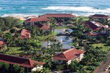 Wyndham Kauai Beach Villas   Lihue, Kauai – Beachfront beauty!