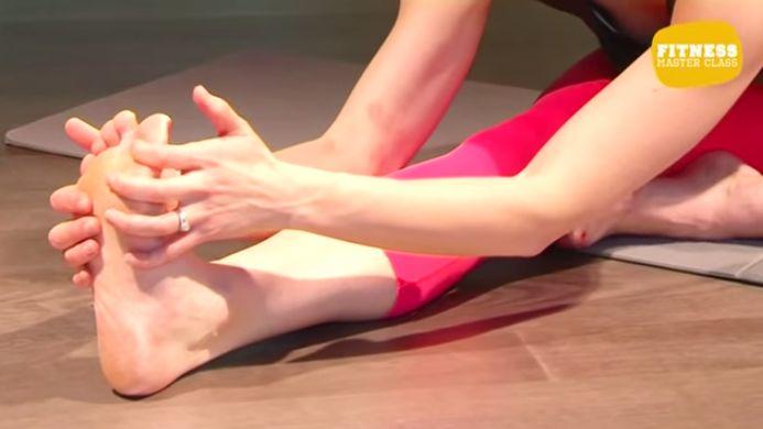 Mal au dos, mal aux genoux, chevilles tendues, tendon d'Achille sensible, douleurs aux cervicales … …