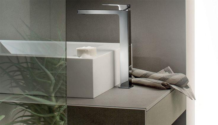 Fantini - Mare miscelatore lavabo alto