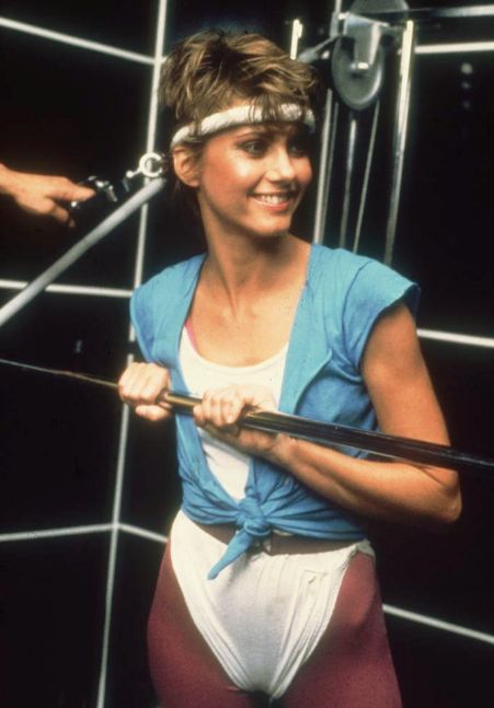 Olivia Newton John: Her 1981 album Physical stormed the charts with the title track, followed by songs like Landslide. The year before Olivia had the leading role in the 1980 movie Xanadu, starting a trend for leg-warmers and roller skates that...