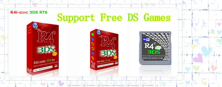 Which r4 3ds card to buy for 3ds v9.4.0-21in 2015? | R4 Gold 3DS