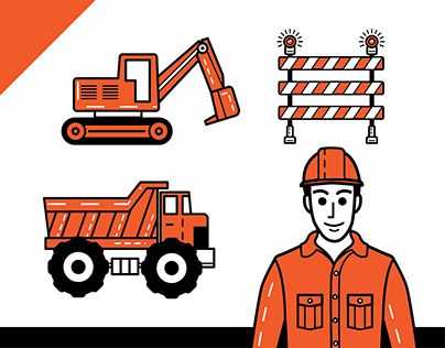 "Check out new work on my @Behance portfolio: ""Construction Icon Set"" http://be.net/gallery/49579521/Construction-Icon-Set"