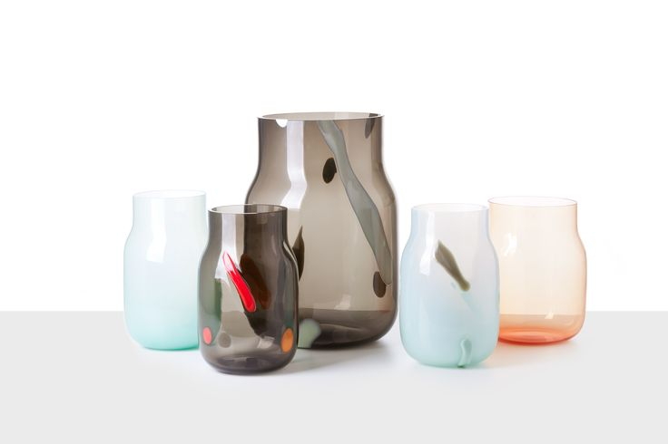 Bandaska Vase Post M_DECHEM