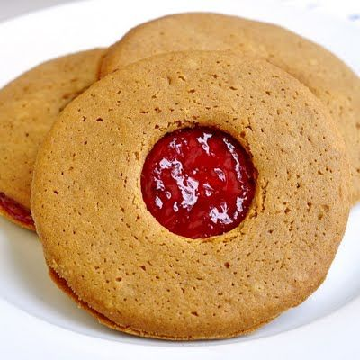 Jam Jams - the recipe for a homemade version of this perennial Newfoundland favorite treat was unexpectedly popular on the website yesterday. The recipe works well as a plain soft molasses cookie too. Find it along with over 120 of our cookie photos on our cookie board. Click through to follow our expanding collection of tried and tested cookie recipes.