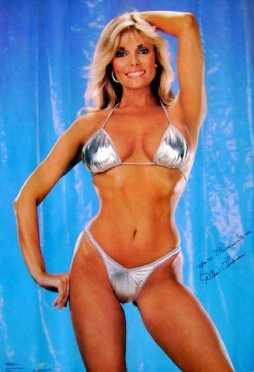 80 S Bikini Posters  Pasove71  Swimsuits  Bikinis -4054