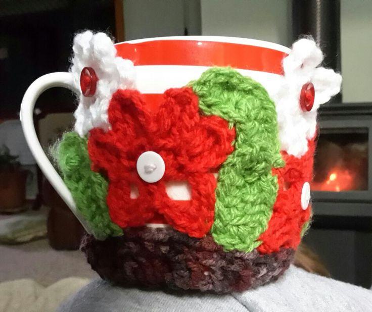 Teresa's cup
