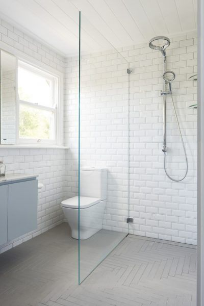 Killara Upstairs Bathroom renovation by Integriti Bathrooms