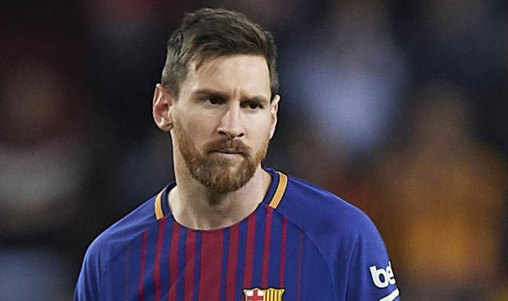 Barcelona news: Lionel Messi blames Real Madrid for Valencia ghost goal decision  ||  BARCELONA forward Lionel Messi reportedly thinks Real Madrid are the reason for his disallowed goal against Valencia on Sunday. https://www.express.co.uk/sport/football/884749/Barcelona-news-Lionel-Messi-Real-Madrid-Valencia-ghost-goal-La-Liga?utm_campaign=crowdfire&utm_content=crowdfire&utm_medium=social&utm_source=pinterest