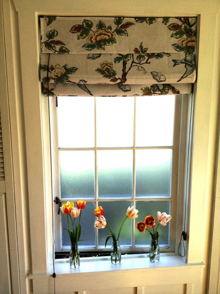 Decoration Ideas, Chic Simple Curtain For Shower Room: Elegant Picture  Window Curtains Ideas For