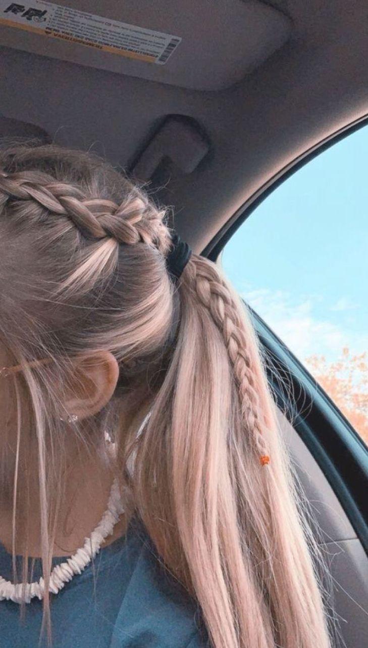 70 Super Easy Diy Hairstyle Ideas For Medium Length Hair Ecemella Diy Easy Ecemella Hair Hai In 2020 Medium Length Hair Styles Hair Lengths Medium Hair Styles