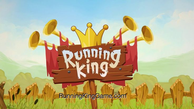 Running King FullHD