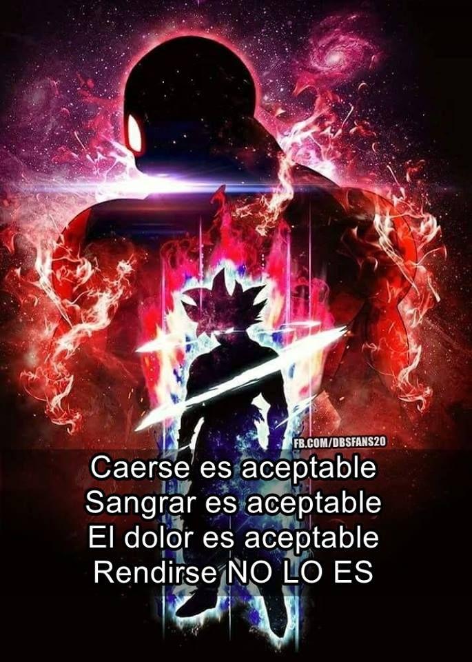 Motivación Dragon Ball Fondos De Pantalla Goku Goku