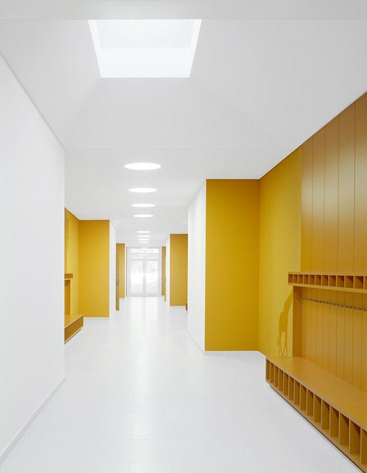 Internationale Schule Hamburg | Biwer Mau Architekten
