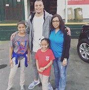 Image result for Dak Prescott Family