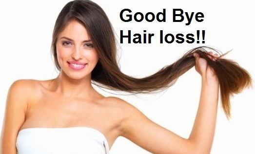 Hair Tonic Penumbuh Rambut Hg