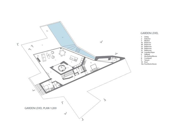 Hebil 157 Houses / Aytac Architects