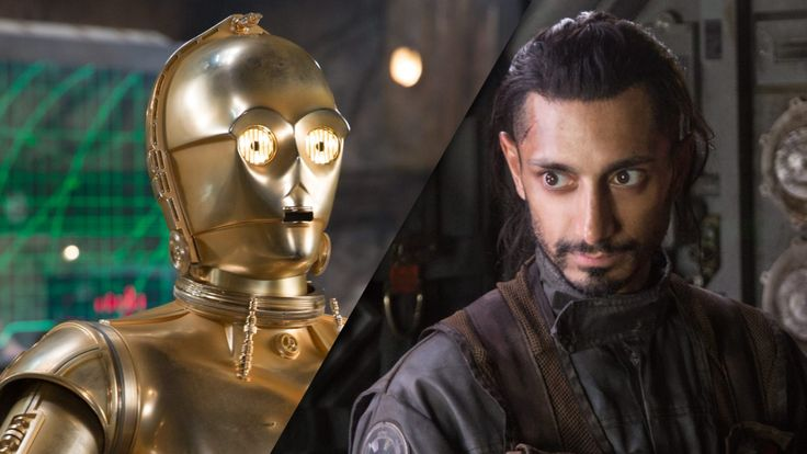 Star Wars Celebration Orlando | Anthony Daniels and Riz Ahmed Just Announced!