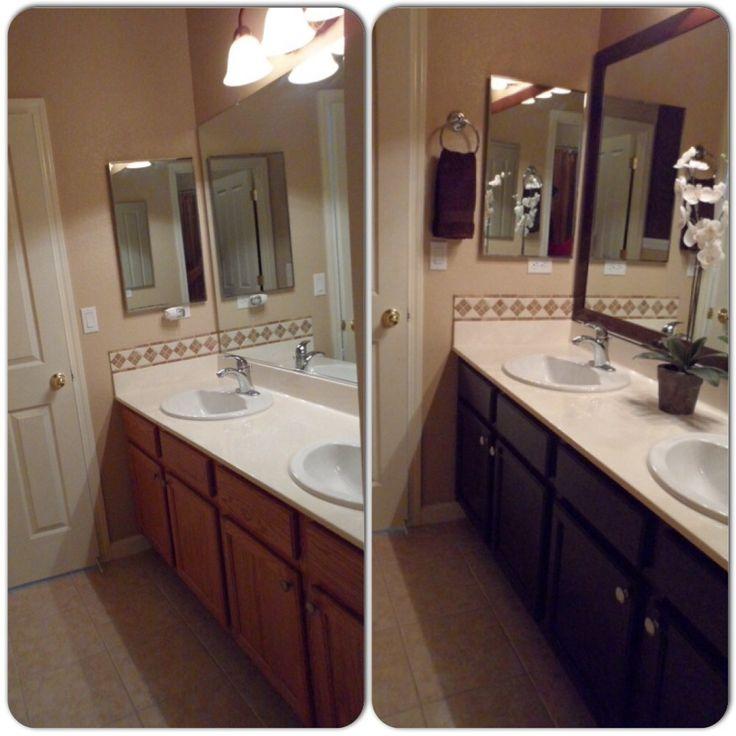 Bathroom Mirror Java 21 best dresser into bathroom vanity images on pinterest