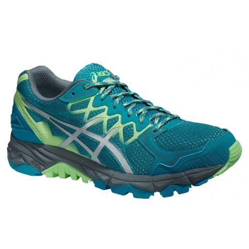 Asics GEL-Fuji Trabuco 4 Neutral - best4run #Asics #GoRunIt #GEL