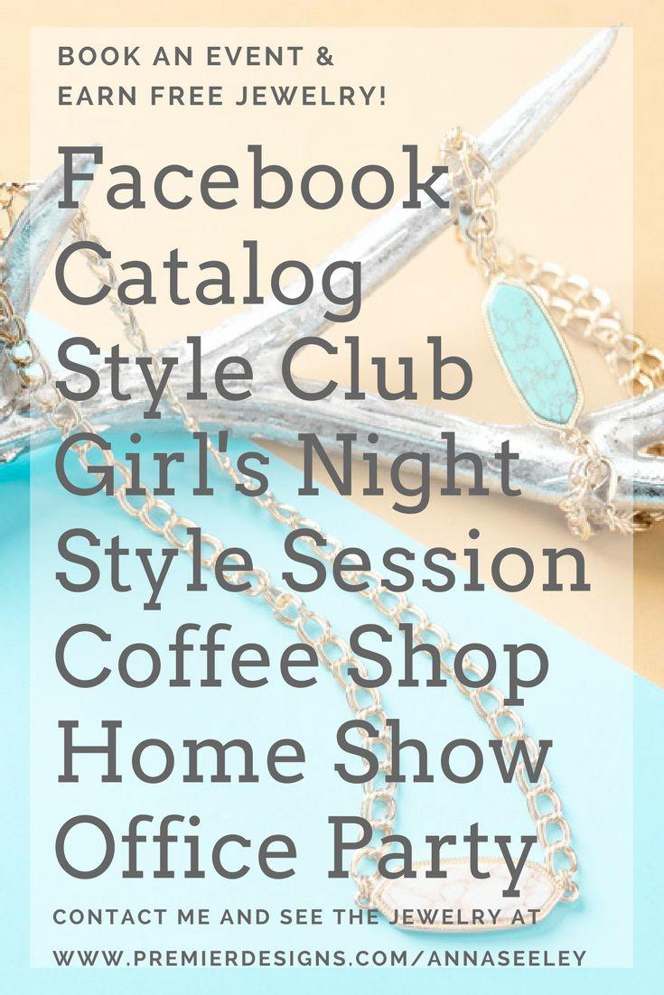 33 best Premier Designs Jewelry images on Pinterest | Retail ...