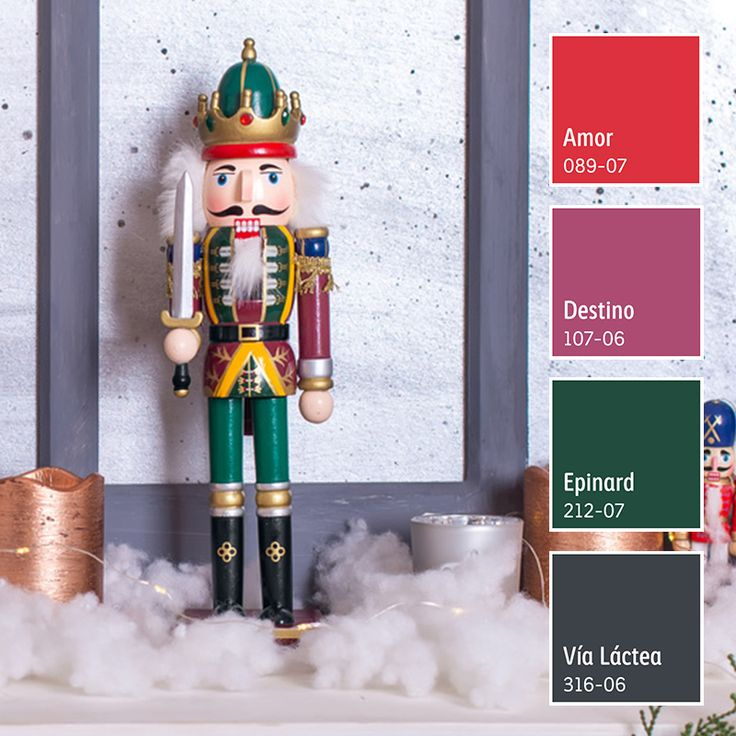 ¡Te deseamos una Feliz Navidad llena de color! Colour Inspiration, Angel, Interior Design, Tattoos, Color Palettes, Wish You Merry Christmas, Pintura, Blue Prints, Nest Design
