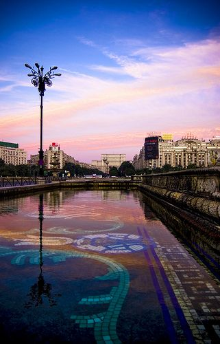 Gorgeous Bucharest