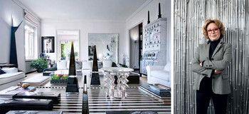 Эксперты ABITANT провели подробную ревизию трендов и представляют ряд оригинальных дизайнерских идей и приемов новогоднего оформления квартиры, и в частности гостиной и столовой.