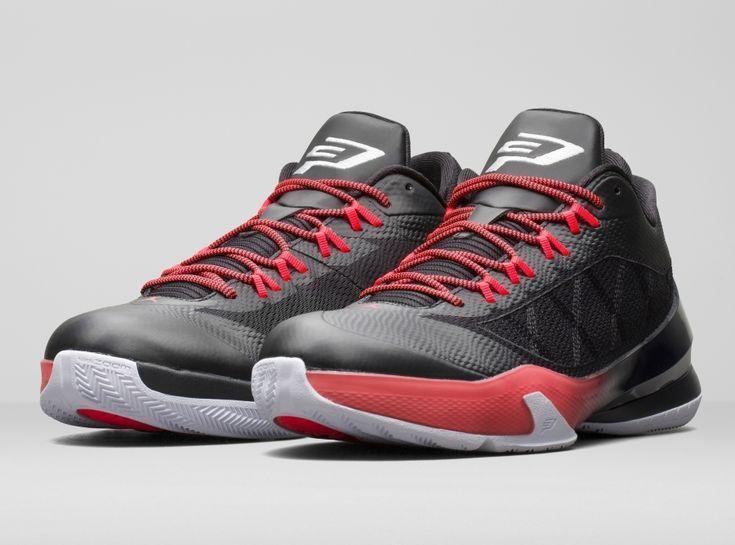 Jordan Brand Introduces Chris Paul's Signature Sneaker
