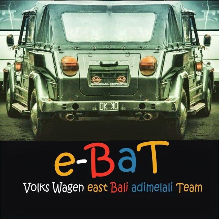 Volkswagen east-Bali adimelali Team ( VW e-BaT) - Google+