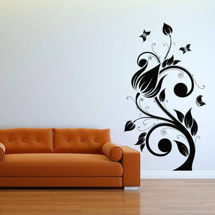 красивые картинки на стену рисунок ткани небольшим