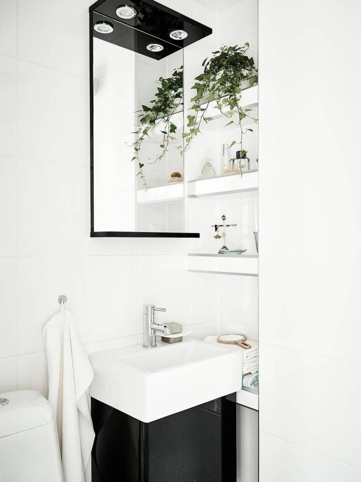 M S De 1000 Ideas Sobre Ba O Ikea En Pinterest Vitrinas