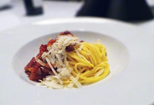 Pasta Ragù, Bolognese, Familienessen - Zu Hause kochen mit Ferran Adrià