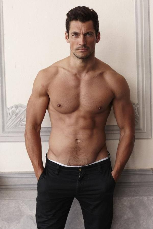 Just chatted to Mr Gandy at Battersea Dogs Home's Annual Reunion - so he's going on my Smokin' pinboard. Mmmmm.