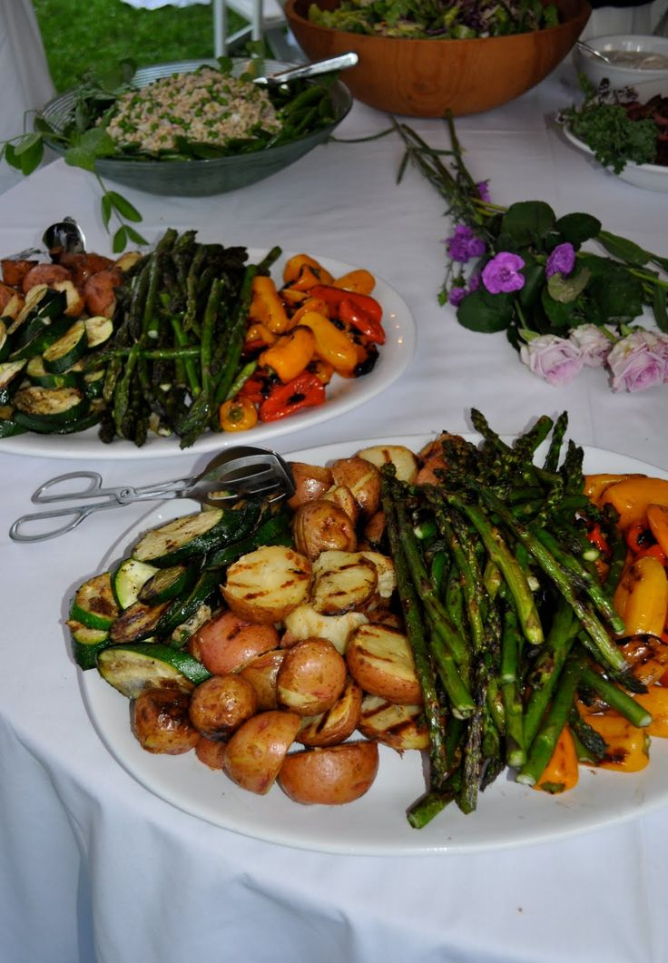17 Best ideas about Wedding Buffet Menu on Pinterest Country