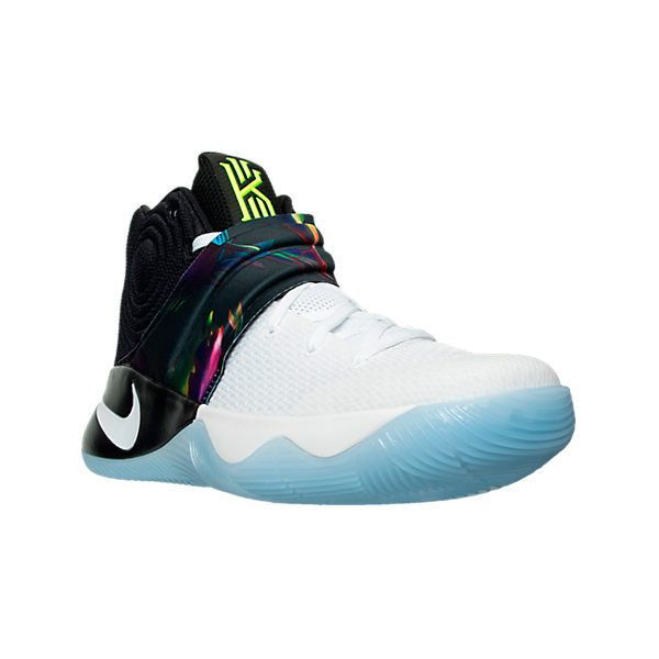online store e6174 ab198 ... germany nike mens kyrie 2 basketball shoes 120 liked on polyvore  featuring . e652f 5c9c4