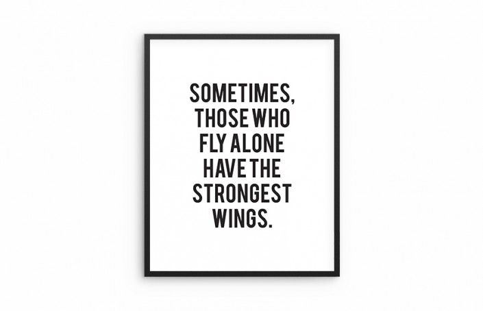 Strongest Wings