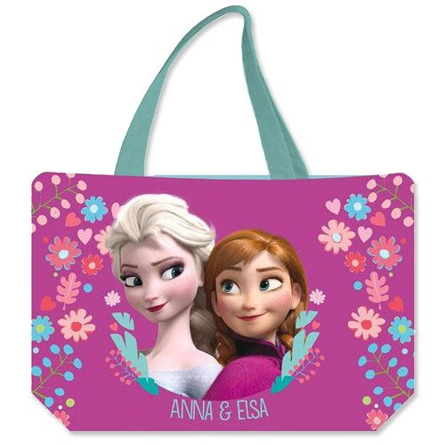 Disney Frost Shopper Lilla