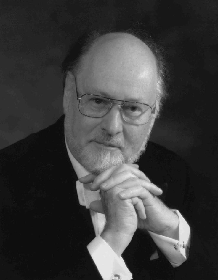 John Williams   Composer, conductor pianist (USA)