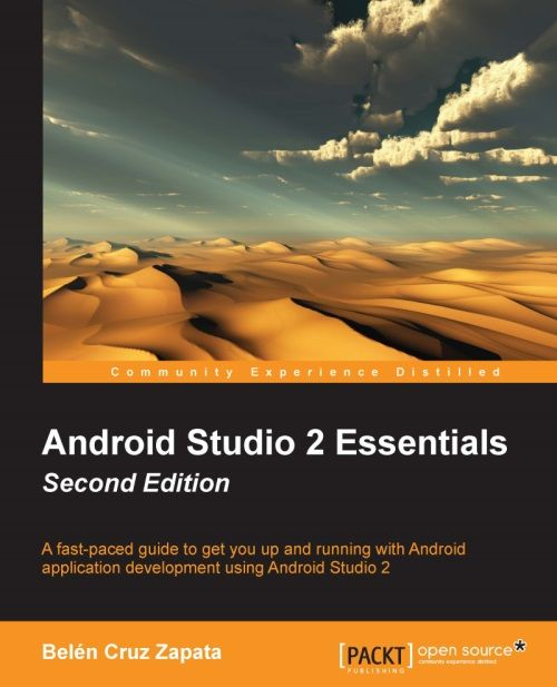 Android Studio 2 essentials. Bélen Cruz Zapata